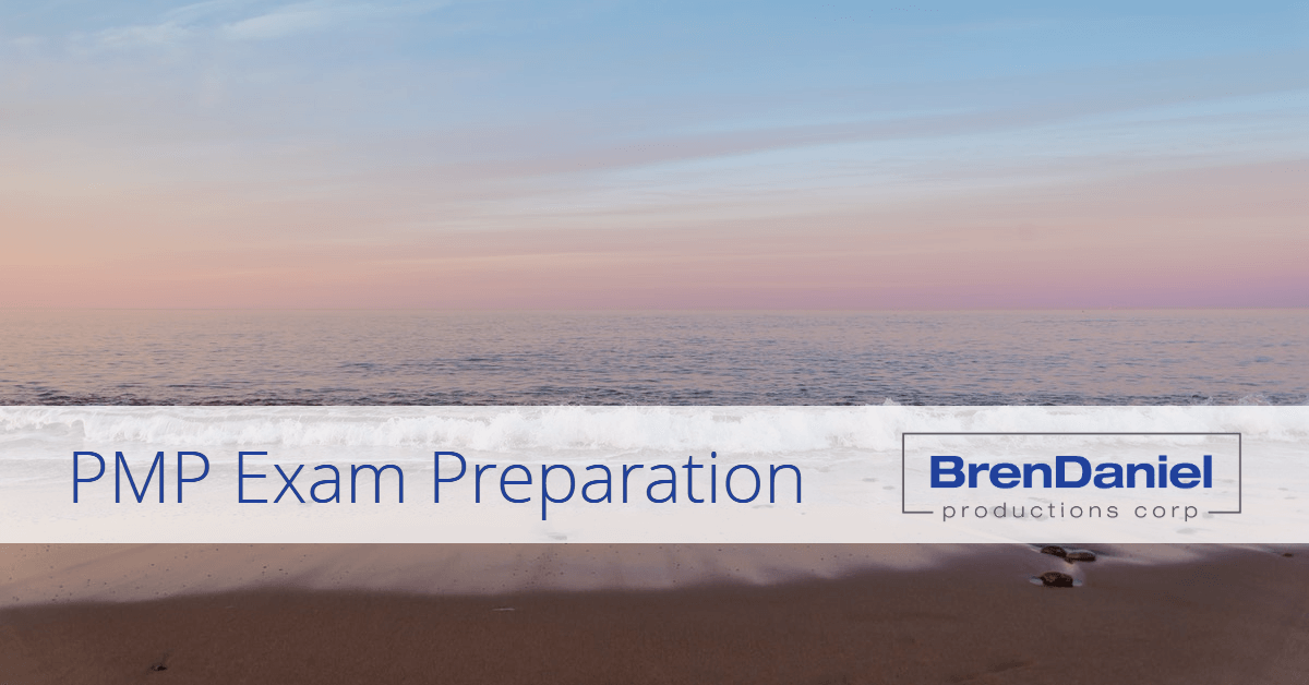 PMP Exam Preparation Packages